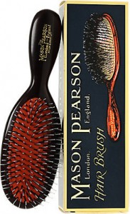 Mason Pearson pocket brush