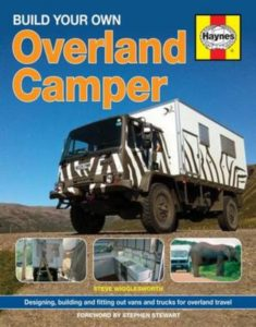Book Build Your Own Overland Camper