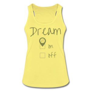 "Dream ""on""  Top 